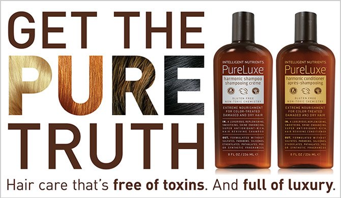 Exclusive Pure Luxe Products Provider